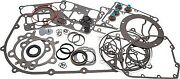 Efi Induction Module To Backing Plate Mount Gasket Cometic C9641f
