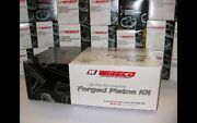 Wiseco Top End Piston Kit 88.50 Pk1820 For Yamaha Wr500z Yz490