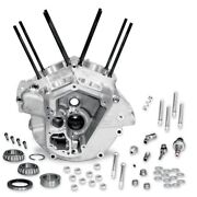 Super Stock Engine Case Sands Cycle 31-0001