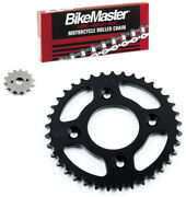Jt Chain/sprocket Kit 14-37 Tooth 420 Pitch 71-7616 For Honda Crf50f