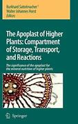 The Apoplast Of Higher Plants Compartment Of Storage Transport And Reaction-