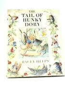 Tail Of Hunky Dory Racey Helps - 1958 Id78673