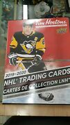 Hockey Card-tim Hortons Collector's Series