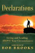 Declarations Living And Leading Above Your Circumstances