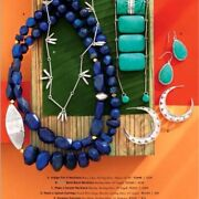 Silpada N3098 Indigo For It Blue Lapis Brass Sterling Silvr Necklace Retail 239