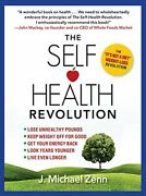 The Self-health Revolution By Zenn New 9781476703596 Fast Free Shipping-,