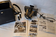 Polaroid Colorpack Ii Land Camera With Case