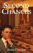 Second Chances By Fletcher Brian New 9781414072746 Fast Free Shipping