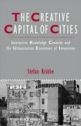 Creative Capital Of Cities By Kratke New 9781444336221 Fast Free Shipping,,