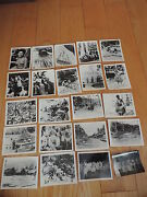 Wwii Photos Photographs Natives Navy Military Truck And More Cp233