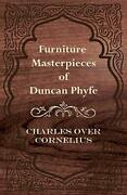 Furniture Masterpieces Of