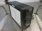 Icci Model 145 Pyro Gas System W/ Pcband039s And Ribbon Cables Used