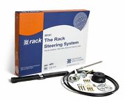 New Teleflex Oem Rack And Pinion Boat Steering System 14' Tel Ss14114
