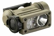 Streamlight 14510 Sidewinder Compact Ii Military Model Flashlight With 4 Leds...