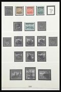 Lot 31569 Collection Stamps Of Germany 1945-1949.