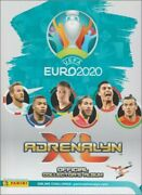Germany / Allemagne - Carte Panini Foot Adrenalyn Xl Euro 2020 - A Choisir