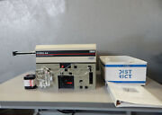 Leeman Labs Hydra Aa Automated Mercury Analyzer With Spare Parts And Supplies...