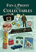 Fun And Profit From Collectables Book The Fast Free Shipping