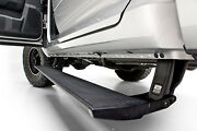 Amp Powerstep Retractable Running Board For 14-17 Jeep Grand Cherokee 76330-01a