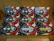 1999-2007 State Quarter Collection Sets Gold Editions 45 Coins - Free Sandh Usa