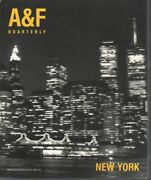 Abercrombie And Fitch Quarterly Catalog Back To School 2000 Bruce Weber 030920ame2