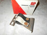Nors Exhaust Hanger 1974-1980 Dodge D W Ramcharger Plymouth Trail Duster 3641271
