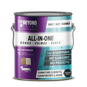 Beyond Paint Bp23 Furniture And Cabinets Refinishing Paint Gallon Soft Gray
