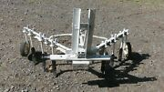 Vintage - Brinly Hardy 3 Point Cultivator