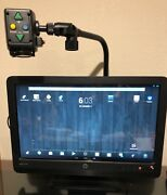 Aumed Aumax Electronic Video Magnifier The Revolution Video Magnifier
