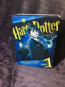 Harry Potter Dvd Unlimited Edition 1-6 7 Blu-ray