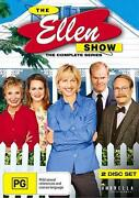 The Ellen Show   Series Collection - Dvd Region 4 Free Shipping