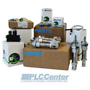Festo Electric Vppl-3l-3-g14-0l20h-a4-a-s1-6 / Vppl3l3g140l20ha4as16 Brand New