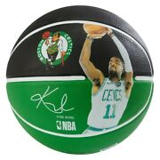 Spalding Nba Player Kyrie Irving Basketball Game Ball Size 7 / 29.5 83-847z