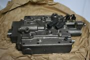 John Deere At129459 Hydraulic Actuated Control Valve For 644e Loader