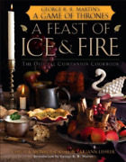 Monroe-cassel Chelsea/ Lehr...-a Feast Of Ice And Fire Hbook New