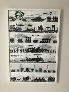 Ai Weiwei The Odyssey Limited Edition Art Print Only 1,000 Made