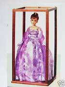 Nib Madame Alexander And Marie Osmond Collectible Antique Dolls Display Case Box