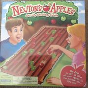 New Newtons Apple Gravity Strategy Game Briarpatch Ages Seven To Adult