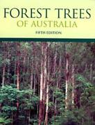 Forest Trees Of Australia By D.j. Boland English Hardcover Book Free Shipping