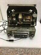 1955 Chevrolet Tube Car Radio As Is Delco 987087 150 210 Bel Air As Is Parts