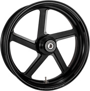 Performance Machine Pro Abs 21 Front Wheel 14-19 Harley Touring Flhr Fltrxs