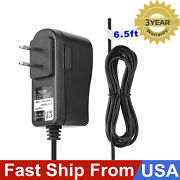 Ac-dc Adapter Power Charger For Logitech Harmony 1100 L-l0001 815-000057 Remote