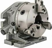 Phase Ii 24 Position 8 Chuck Super Indexing Spacer 5.87 High Centerline ...