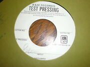 Police 45 Every Little Thing She Does Is Magic Test Pressing