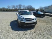 Front Clip Ls With Fog Lamps Fits 12-15 Captiva Sport 568003