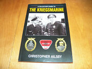 A Collectorand039s Guide To Kriegsmarine Wwii German Navy Naval Collectibles Book