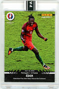 Andeacuteder Panini Instant Adrenalyn Xl Euro 2016 No.80 Black 1 Of 1