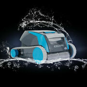 Used Excellent Dolphin Escape Above Ground Pool Cleaner With Top-load Filter