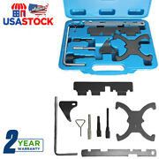Car Engine Cam Belt Locking Timing Tool For Ford 1.5 1.6 Fiesta Vct Focus Volvo