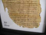 Chester Beatty Papyrus P46 Hebrews Nt 200 C.e. Watchtower Research Jehovah